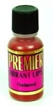RED WOOD 15ML, VIBRANT LIP SERIE by PREMIER PIGMENTS