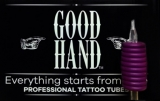 GOOD HAND TUBES DT 30mm Box 20pcs (VIOLET)