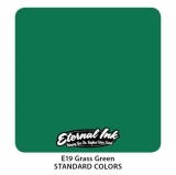 GRASS GREEN 30ml by ETERNAL