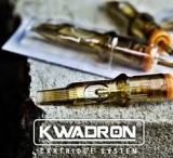 KWADRON CARTRIDGES 0.35MM MG - MAGNUM - 20PCS