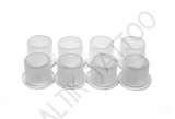 CAPS BASE 13MM 100PCS