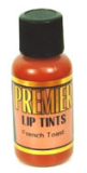 FRENCH TOAST 15 ML, LIP TINTS PREMIER PIGMENTS