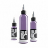 SOLID INK PURPLE ASH 30ML