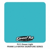 OCEAN LIGHT 30ml FRANK LA NATRA SET by ETERNAL