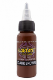 DARK BROWN by RADIANT COLORS 30ml