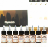 Tina Davies X Perma Blend -COLLECTION I LOVE INK