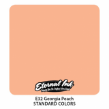 GEORGIA PEACH 30ML by ETERNAL