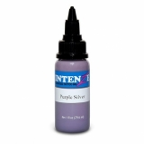 PURPLE SILVER 30ml by INTENZE
