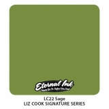 SAGE 30ml LIZ COOK by ETERNAL