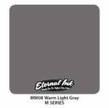 WARM LIGHT GRAY 30ml M-SERIES by ETERNAL