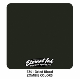 DRIED BLOOD 30ml ZOMBIE SET by ETERNAL