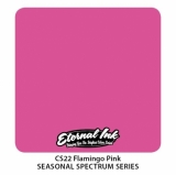 FLAMINGO PINK 30ml SEASONAL SPECTRUM by ETERNAL