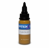 LIGHT BROWN 30ml by INTENZE