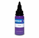 GRAPE 30ml by INTENZE