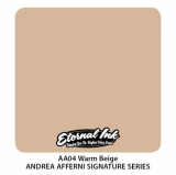 WARM BEIGE 30ml ANDREA AFFERNI SET by ETERNAL