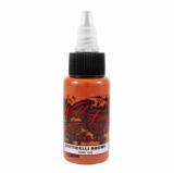 BOTTICELLI BROWN by WORLD FAMOUS TATTOO INK 30ml