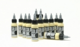 SOLID INK VANILLA 30ML