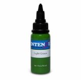 LIGHT GREEN 30ml by INTENZE