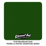 WOODLANDS DARK 30ml FRANK LA NATRA SET by ETERNAL