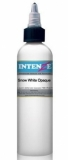 SNOW WHITE OPAQUE 120ml by INTENZE