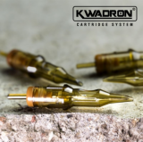 KWADRON CARTRIDGE 3507RSLT BOX 20PCS