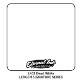 DEAD WHITE 30ml EUGENE KNYSH LEVGEN SET by ETERNAL