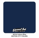 GALAXY BLUE 30ml MOTOR CITY by ETERNAL