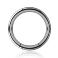 SEGMENT RING TITANIUM 1.2 x 10 mm