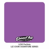 FUCHSIA 30ml LIZ COOK by ETERNAL