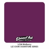 MULBERRY 30ml LIZ COOK by ETERNAL