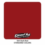 DARK RED 30ml by ETERNAL