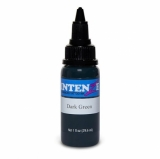 DARK GREEN 30ml by INTENZE