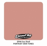 SEA SHELL 30ml PORTRAIT SKIN TONES SET by ETERNAL