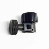 ADAPTER BLACK FOR FLEXI GRIP CARTRIDGES