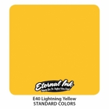 LIGHTNING YELLOW 30ml by ETERNAL