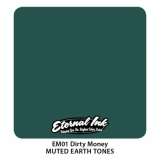 DIRTY MONEY 30ml MUTED EARTH by ETERNAL