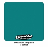 RICH TURQUOISE 30ml M-SERIES by ETERNAL