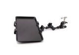 HOLDER for I PAD AND TAB with ink tray