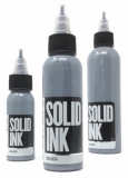 SILVER 15ml by SOLID INK