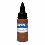 MEDIUM BROWN 30ml by INTENZE