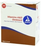 VITAMIN AD BOX 144 PCS