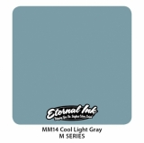 COOL LIGHT GRAY 30ml M-SERIES by ETERNAL