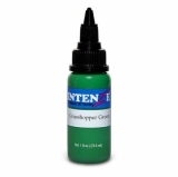GRASSHOPPER GREEN 30ml by INTENZE