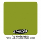 WOODLANDS LIGHT 30ml FRANK LA NATRA SET by ETERNAL