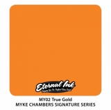 TRUE GOLD 30ml MYKE CHAMBERS SET by ETERNAL
